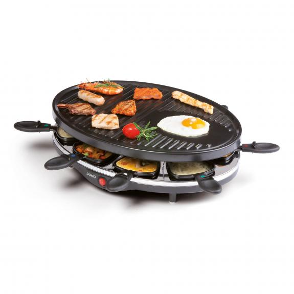 Raclette-Grill - DO9038G