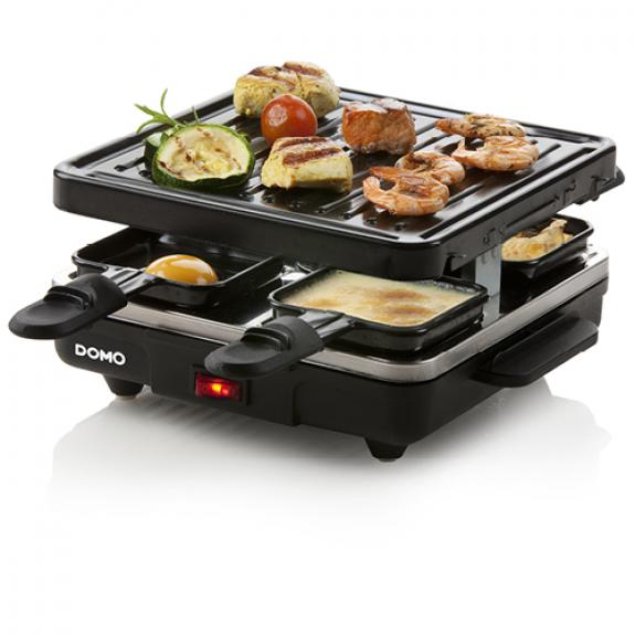 """Just us"" raclette-gril - DO9147G"